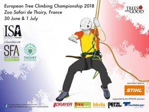 European-Tree-Climbing-Chamionship-2018