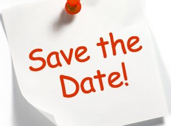 Save The Date – initiatie/initiation Ascent Event – BTCC 2018