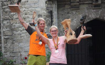 Champignon Trophies 2019