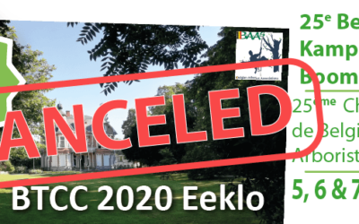 canceled – BTCC 2020 – Eeklo